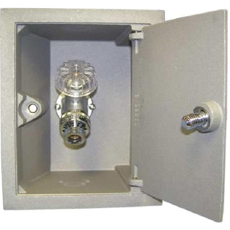 Woodford B24 1 2 D Mild Climate Wall Hydrant Plumbersstock