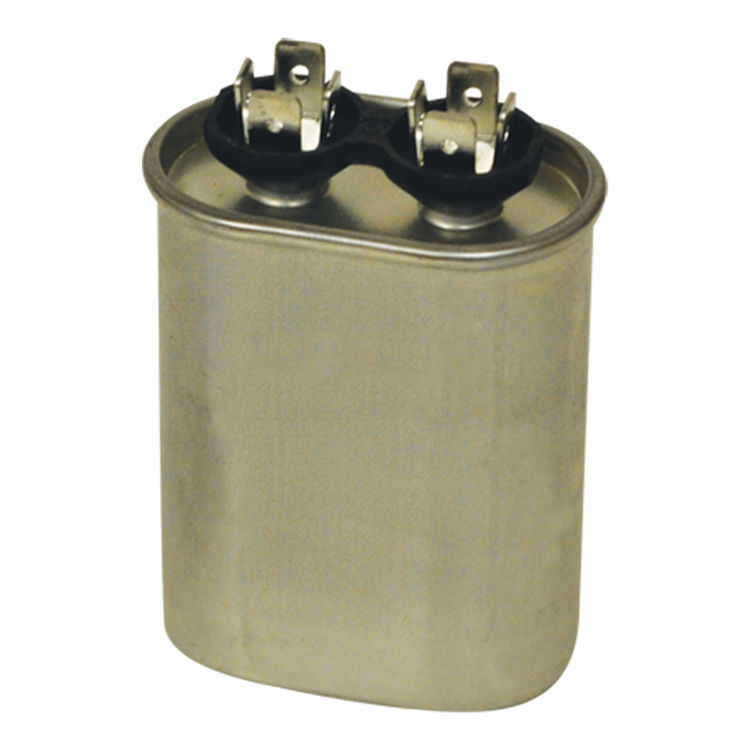Mars 12049 Motor Run Capacitor 50 Mfd 440v Oval