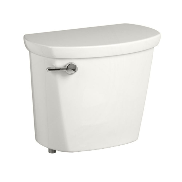 American Standard 4188a 054 020 White Cadet Pro Toilet Tank