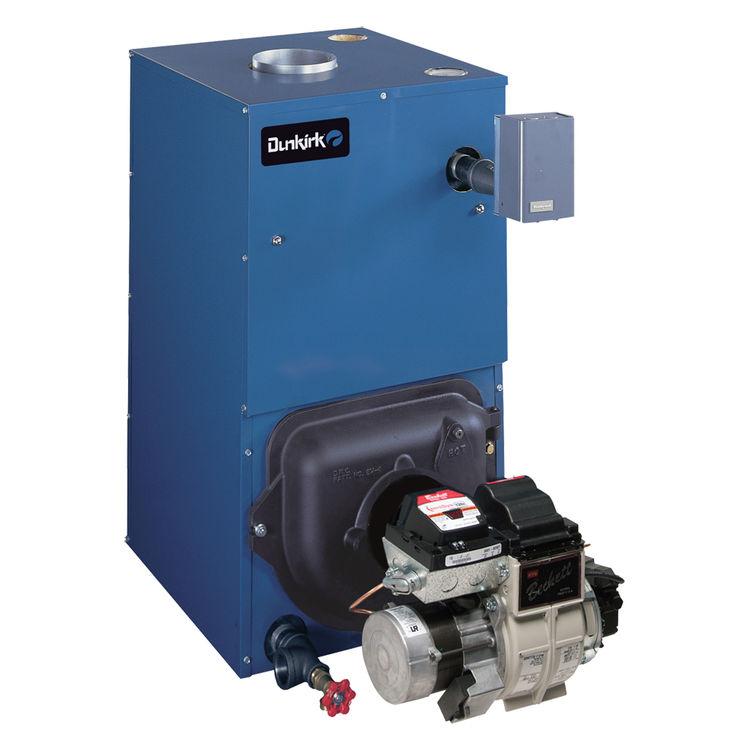 Oil Boiler Dunkirk Oil Boiler