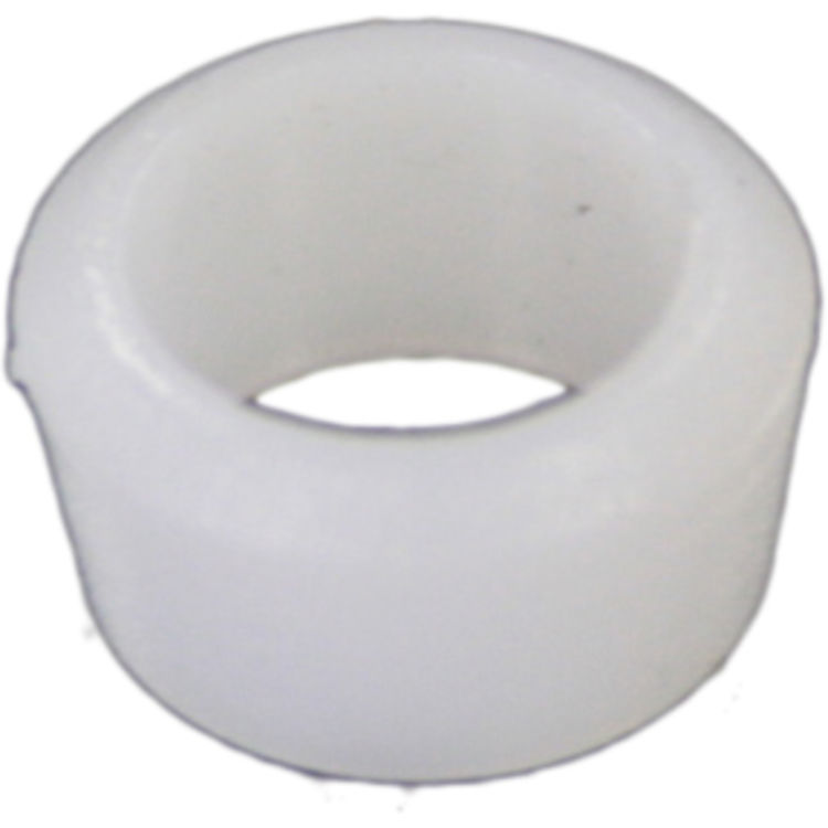 5 8 plastic compression ferrule plumbersstock for Poly sleeve for copper pipe