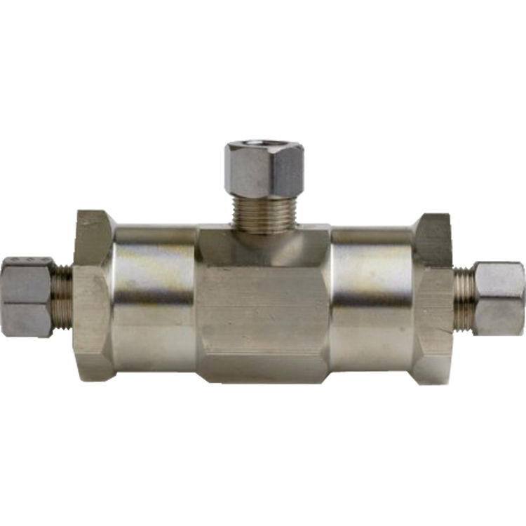 Sloan 3326009 Mix 60 A Mechanical Mixing Valve For: Symmons 4-10A Mechanical Mixing Valve