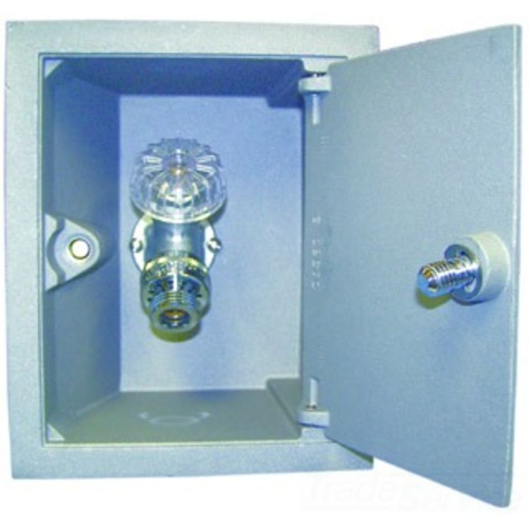 Woodford B24 1 2 Mild Climate Wall Hydrant Plumbersstock