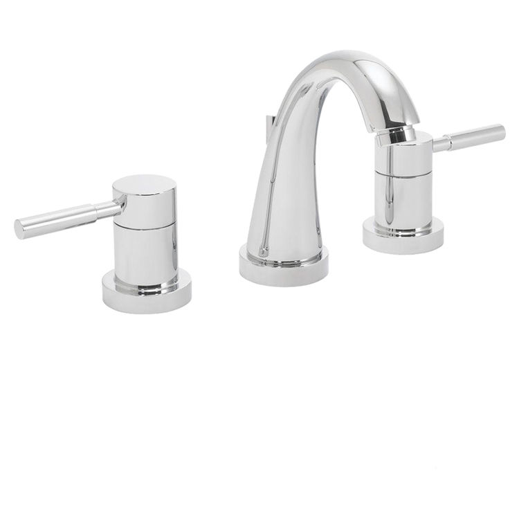 Speakman SB-1022 Neo Chrome Widespread Faucet