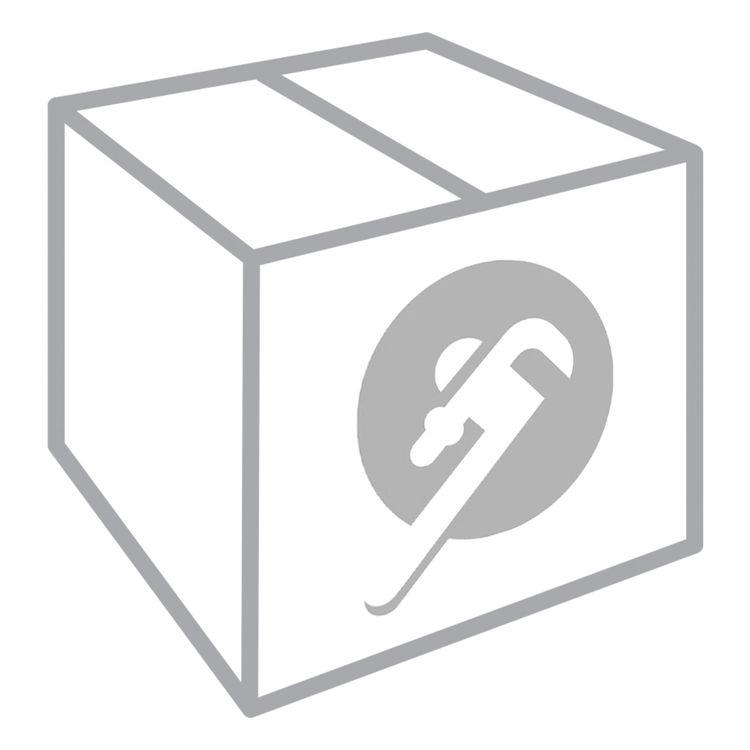 grohe 40514000 essentials 15 cube bath grip chrome plumbersstock. Black Bedroom Furniture Sets. Home Design Ideas