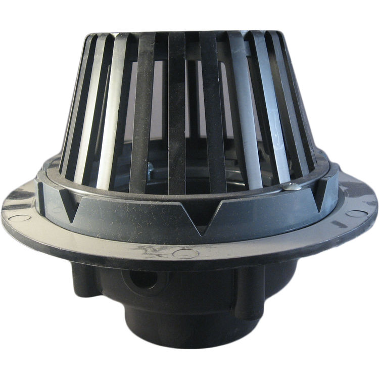 Sioux Chief 867 A3 3 Quot Abs Roof Drain Plumbersstock