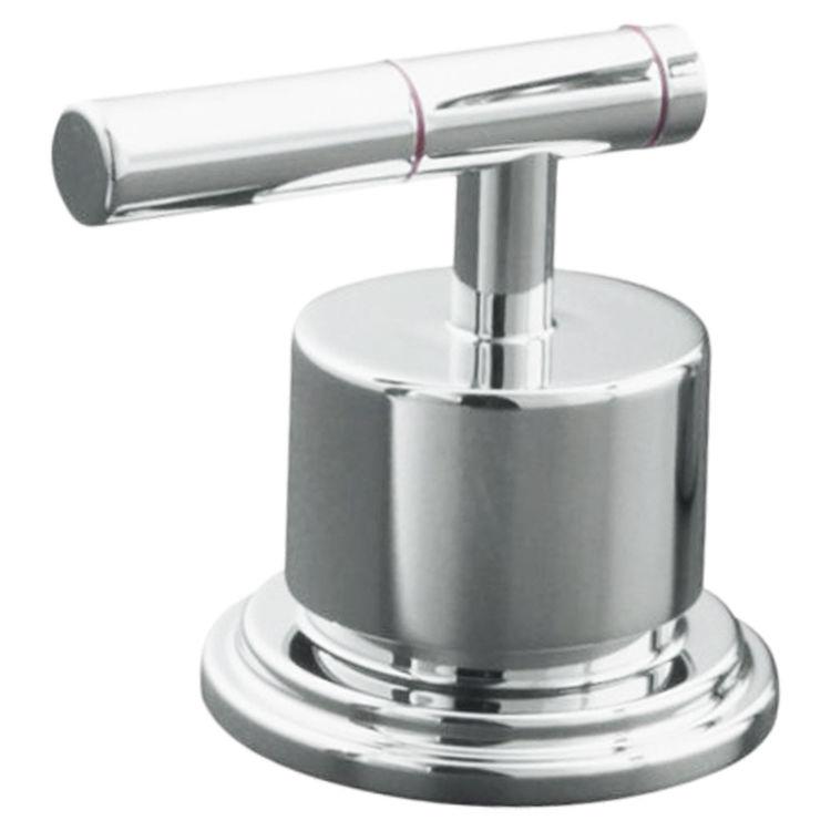 Kohler K T8232 4 Cp Taboret Deck Mount Bath Faucet Trim