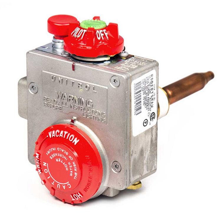 Robertshaw 110 206 Natural Gas Water Heater Valve