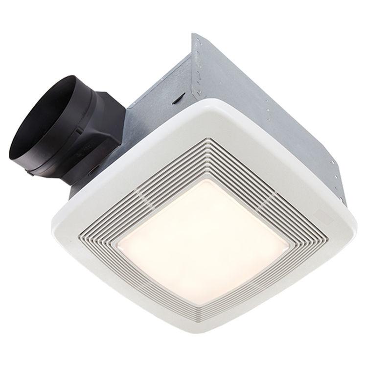 Broan Nutone Qtxen110 110 Cfm Quiet Bathroom Ventilation Fan
