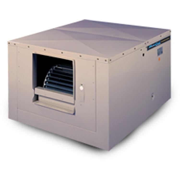 Evaporative Cooler Cabinet 5000 Cfm Side Ultracool Swamp