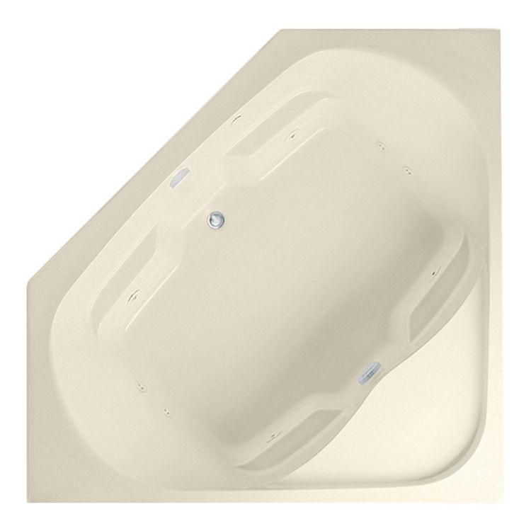 Aquatic Bath 3860620 Bo Bone 60 X30 X22 Acrylic Soaker Tub