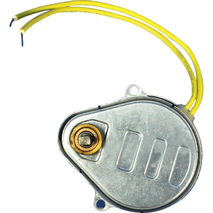 Aprilaire 6993 zone motor damper motor plumbersstock for Zone damper motor repair