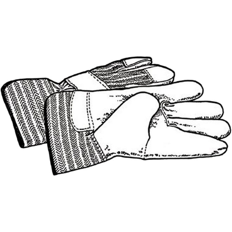 ridgid 70032 pvc drain cleaning gloves