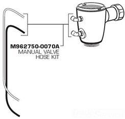 American Standard M962750-0070A