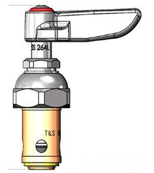 T&S Brass 002712-40