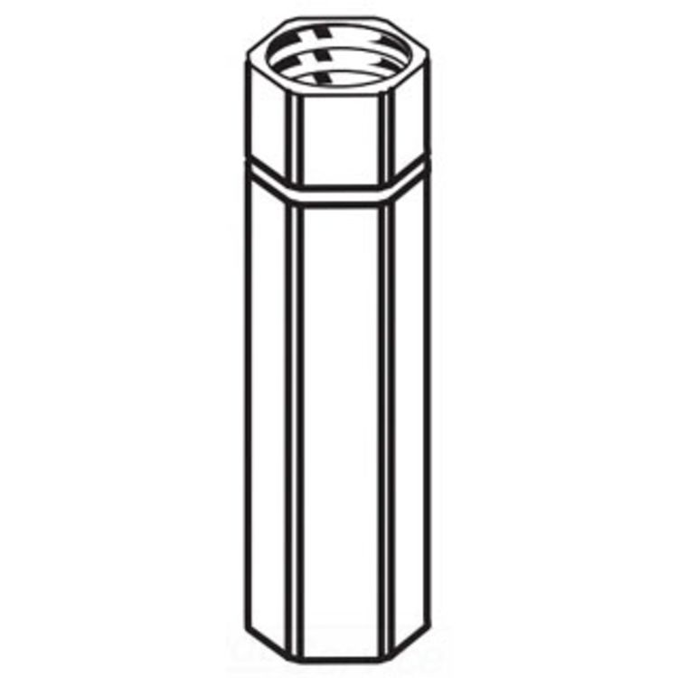 american standard m962662 0070a spray hose adapter for