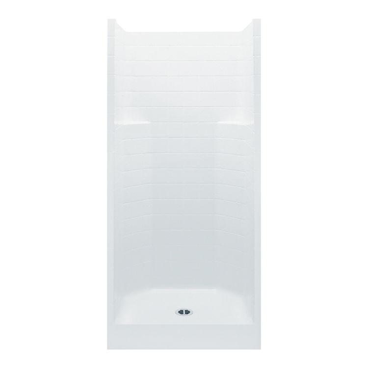 Lasco Shower Stalls Fiberglass