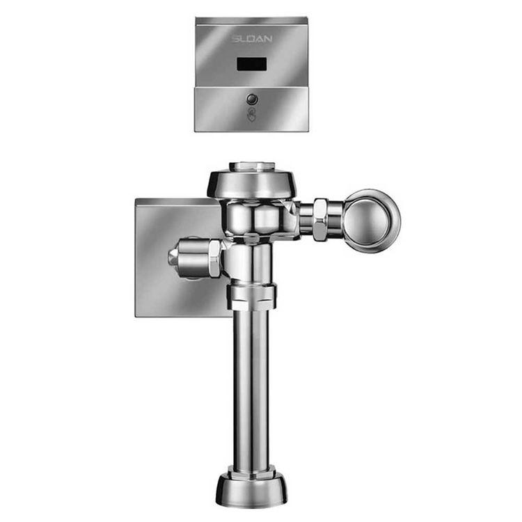 Sloan Royal Optima 111 1 28 Es S Sensor Activated Water